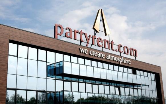 Party Rent Zentrale in Bocholt