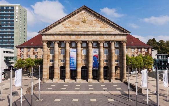 Kongress Palais Kassel