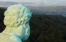 Herkules im Bergpark Wilhelmshöhe
