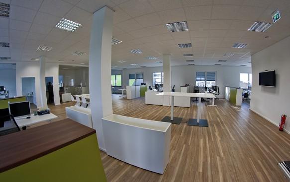 Unsere Büroräume