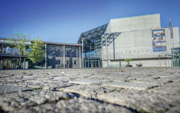 Stadthalle Tuttlingen