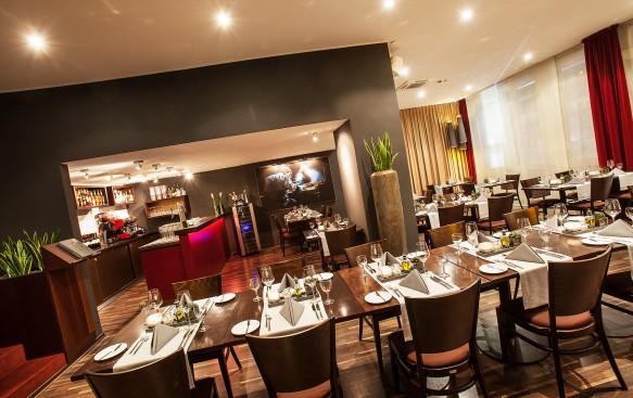 Restaurant (55 Plätze)