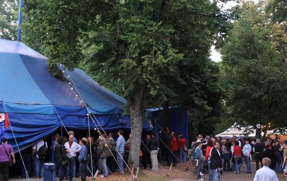 Festival Honberg-Sommer